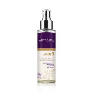Estime & Sens Light Body Oil N°3 Sweet Almond Oil