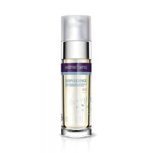 7scents Estime & Sens Simplessence arc és nyak bio hidratáló olaj