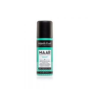 Nuggela & Sulé Maar Hair Mist in travel size