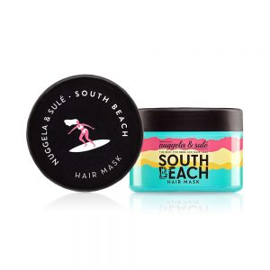 7scents Nuggela & Sulé South Beach hajmaszk