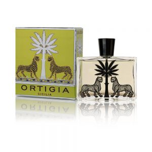 7scents Ortigia Lime Di Sicilia EDP Parfüm 100ml