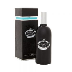 7scents Portus Cale Black Edition lakásillatosító spray