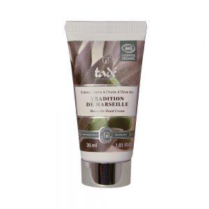Tadé Marseille Olive Organic Hand Cream