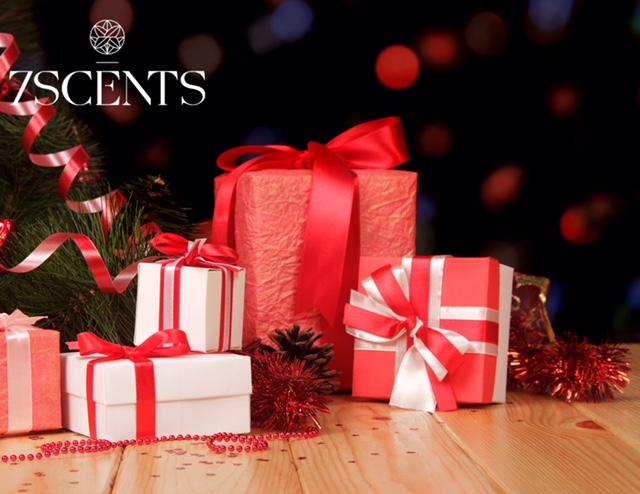 7scents karácsonyi ajándék ötlet