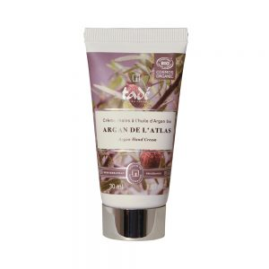 Tadé Organic Argan Oil Hand Cream