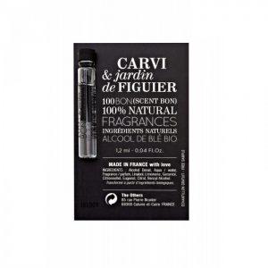 100BON Carvi & Jardin de Figuier EDP Parfüm minta
