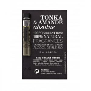 100BON Tonka & Amande Absolue EDP Parfüm minta