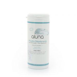 7scents Aluna Bio lábdezodor por
