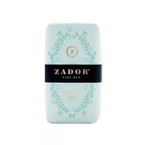 Zador Első Szappanom Baba szappan