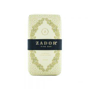 7scents Zador Mandula Klementin szappan