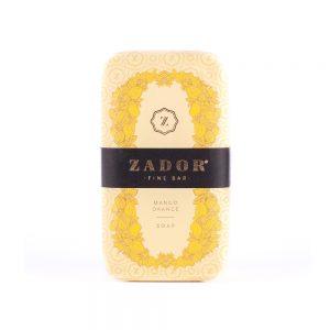 7scents Zador Mangó Narancs szappan