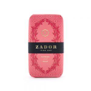 Zador Paprika szappan