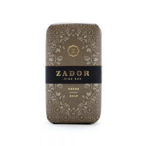 Zador Kakaó szappan