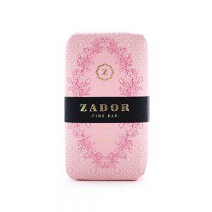 7scents Zador Rózsa szappan