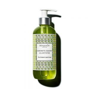 Benamôr Alantoíne folyékony szappan