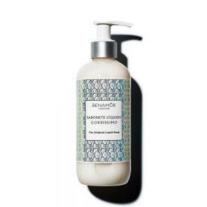 Benamôr Gordissimo folyékony szappan