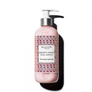 Benamôr Rose Amélie folyékony szappan
