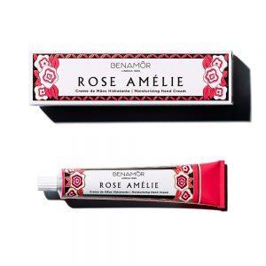 Benamôr Rose Amélie hidratáló kézkrém