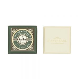 Castelbel Gentlemen's Club Oud & Bergamott szappan