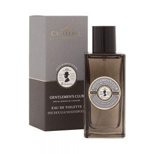 Castelbel Gentlemen's Club Pacsuli & Szantálfa Parfüm (EdT)