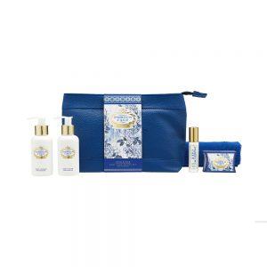 Portus Cale Gold & Blue ajándékcsomag