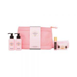 Portus Cale Rosé Blush ajándékcsomag