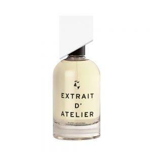 Extrait D'Atelier Maître Céramiste Parfüm