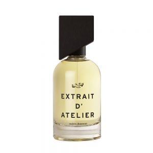 Extrait D'Atelier Maître Chausseur Parfüm
