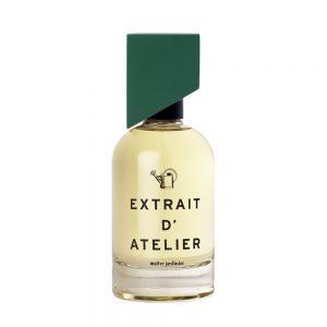 Extrait D'Atelier Maître Jardinier Parfüm
