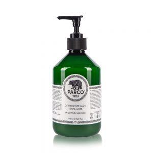 Parco 1923 Hámlasztó folyékony kézmosó szappan