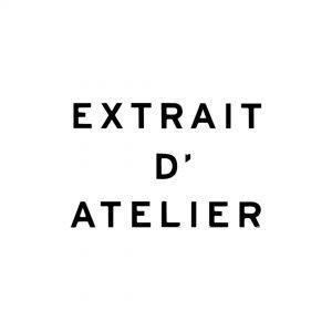 Extrait D'Atelier Parfüm felfedező szett