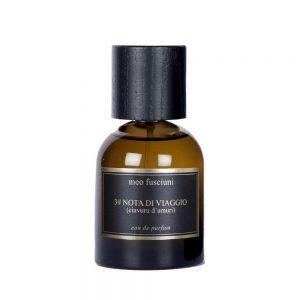 Meo Fusciuni 3# nota di viaggio (ciavuru d´amuri) Parfüm