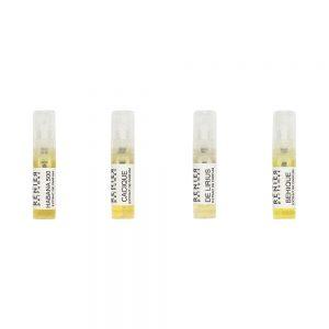 Renier Perfumes Taino Collection Parfüm Felfedező Szett