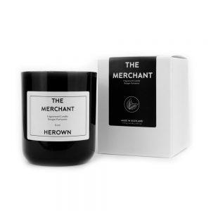HEROWN The Merchant illatgyertya
