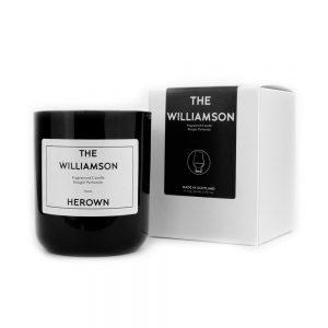Herown The Williamson illatgyertya