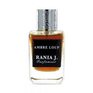 Rania J Ambre Loup parfüm