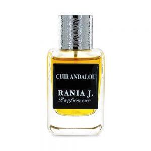 Rania J Cuir Andalou parfüm