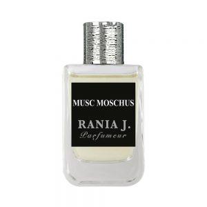 Rania J Musc Moschus parfüm
