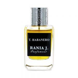 Rania J T.Habanero parfüm