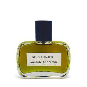 Anatole Lebreton Bois Lumière parfüm