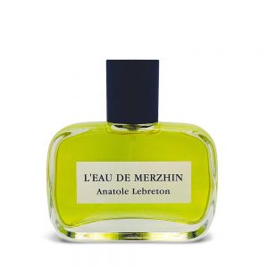 Anatole Lebreton L'Eau de Merzhin parfüm