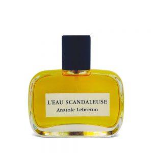 Anatole Lebreton L'Eau Scandaleuse parfüm