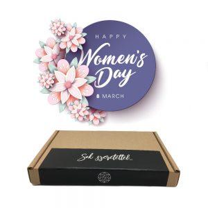 7scents nőnapi parfüm ajándékszett