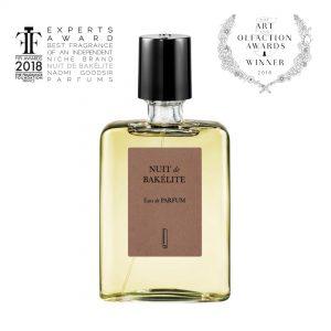 Naomi Goodsir Nuit de Bakelite parfüm